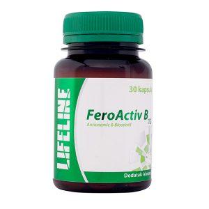 feroactiv-b-30-kapsula