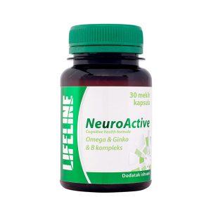 neuroactive-30-mekih-kapsula